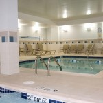 Amenties | Pool and Whirlpool | Courtyard Fayetteville