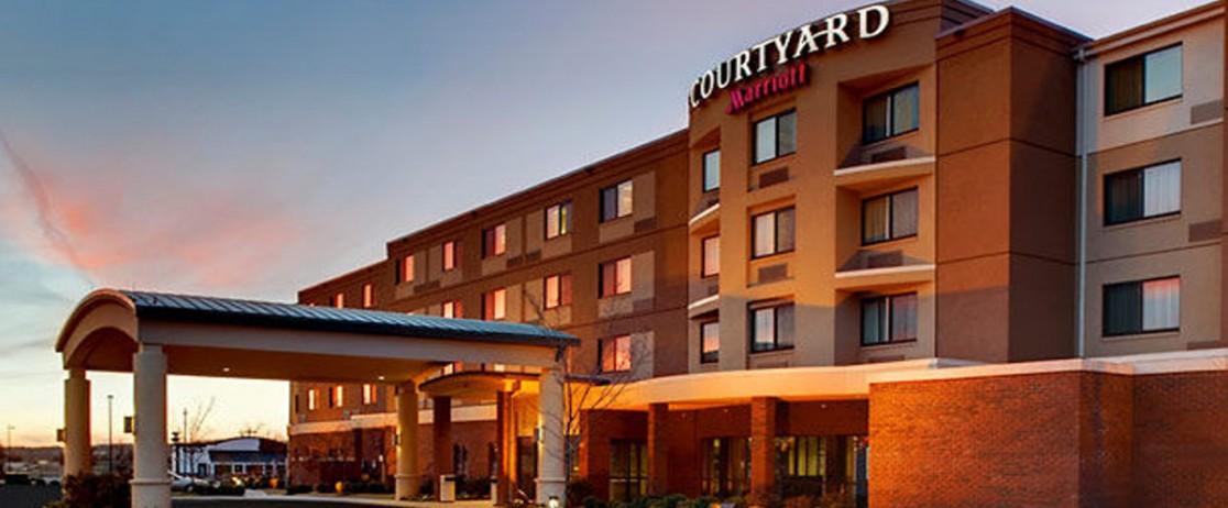 Hotels In Fayetteville AR |Courtyard Fayetteville Arkansas ...