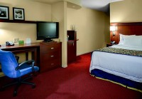King Room Courtyard Fayetteville AR